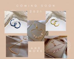 Jewelry ( New Collection 2021)