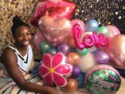 Balloon arrangements
