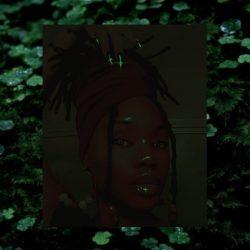 Green Goddess 🍀💚✨