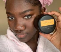 Natural Hair and Skin Care Products
