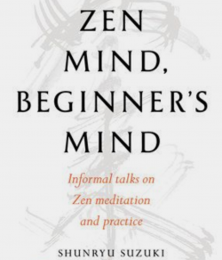 Got this as a gift. I'm all for mindfulness.