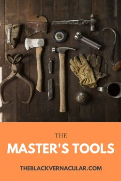 The Mater's Tools