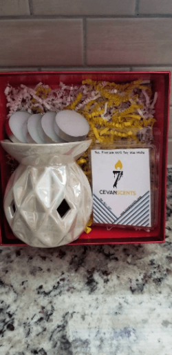 Wax Melt Gift Box ⋆ KPXchange