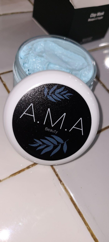 Support black businesses!! A.M.A BEAUTY COSMETICS amabeautycosmetics.com