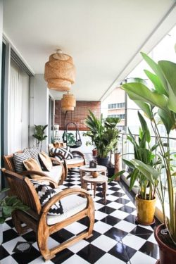 20 Balcony Ideas