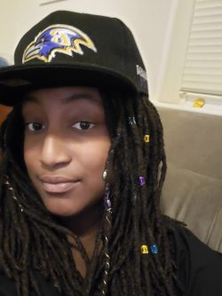 Loc Jewelry Fan