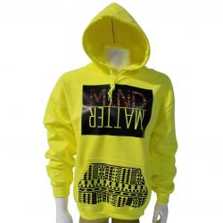 Neon Hoodie | Afro Print Hoodie | Streetwear | Fashion | Style | African American Clothing | Bla ...