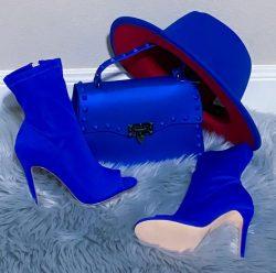 Hudson Blues! 🔵🔥