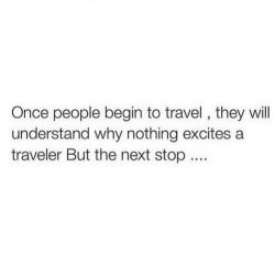 Travel Is The New Club! 🌍🌎🌏
