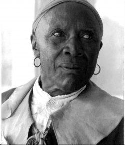 Ms Fanny Moore slave narrative
