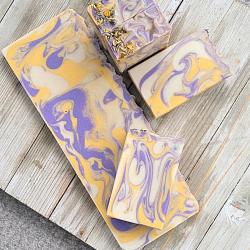 Honey Lavender & Chamomile