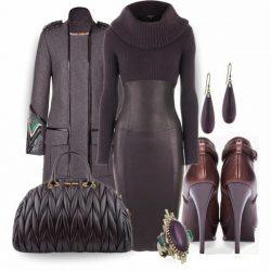 Eggplant leather