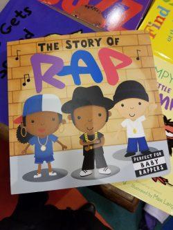 Cute Children's Book