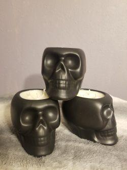 Black Sea Candles