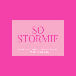 So Stormie Blog