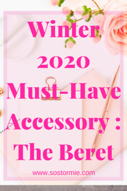 Must Have Winter Accessories