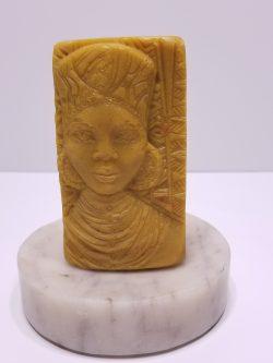 Goddess Turmeric Soap