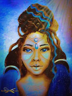 The Water Bearer ♒