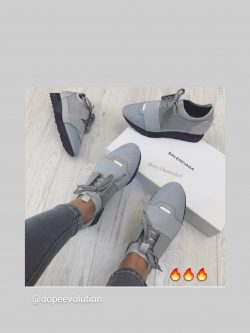 Dem Gray B's! 🔥☠️☝🏽