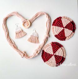 Galentine's Day Gift Set / Valentines Day Gift Set