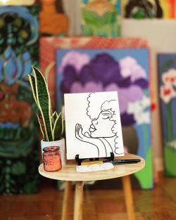 Art Kit for Sale