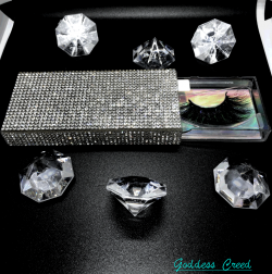 jewels for a goddess