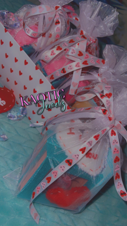 Kaotic Jewelz Valentines Bundles