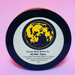 Vortex Body Butter for All Skin Types