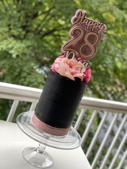 B-day cake!