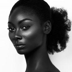 Simple natural glow 🍃