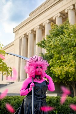 Cosplay Photography | Persephone | Fantasy Photography