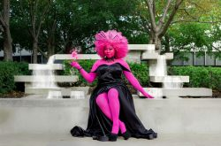 Cosplay Photography   Persephone   Fantasy Photography