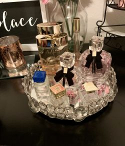 Soft Glam Home Decor