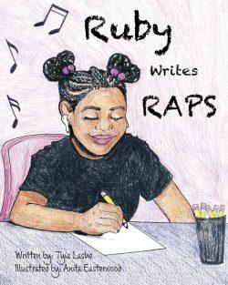 Ruby Writes Raps