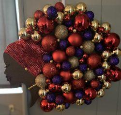 Christmas Diva Wreaths