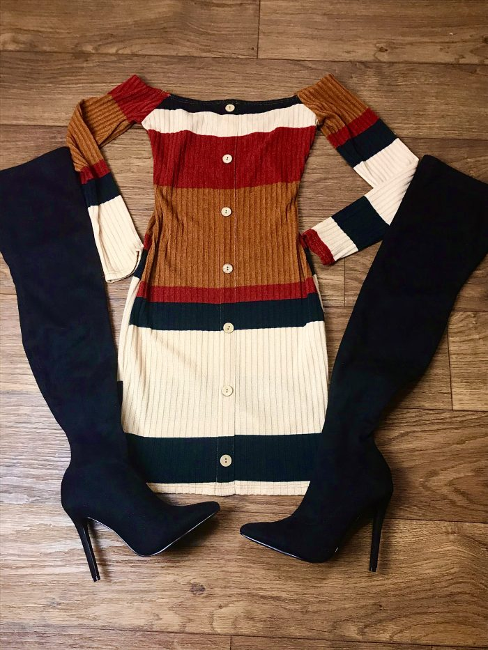Winter outfit🤎🤎