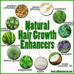 Hairgrowth,