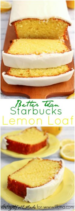 Lemony Passion