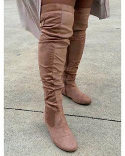 OTK Boots 👀