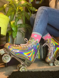 Oh how I've missed skating! 
