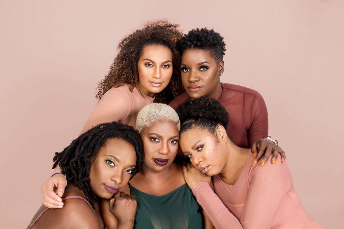 Diversity in hair