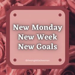 Goals | Motivation | Inspiration