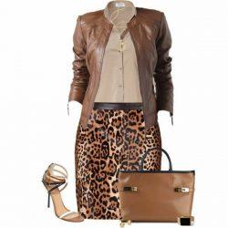 Date night cheetah