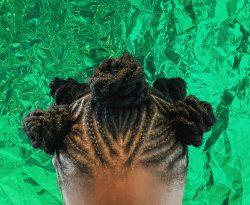 New braids, who dis?