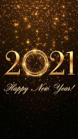 Happy New Year ✨🥂