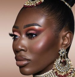 Vanessa Gyimah X Juvias Place (Collection)