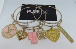 Pure Luxe X Brand