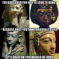 Ancient Kemet