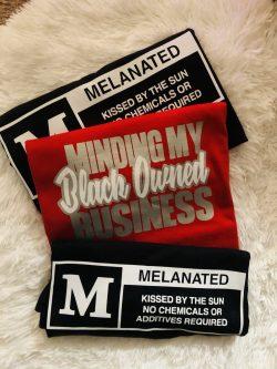Melanin Bundle