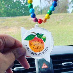 Queer Georgia Voter